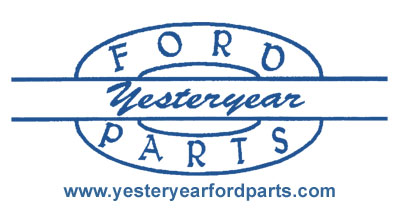 Yesteryear Ford Parts
